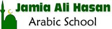 Jamia Ali Hasan Ahle Sunnat