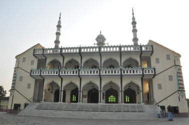 madarsa-front-view